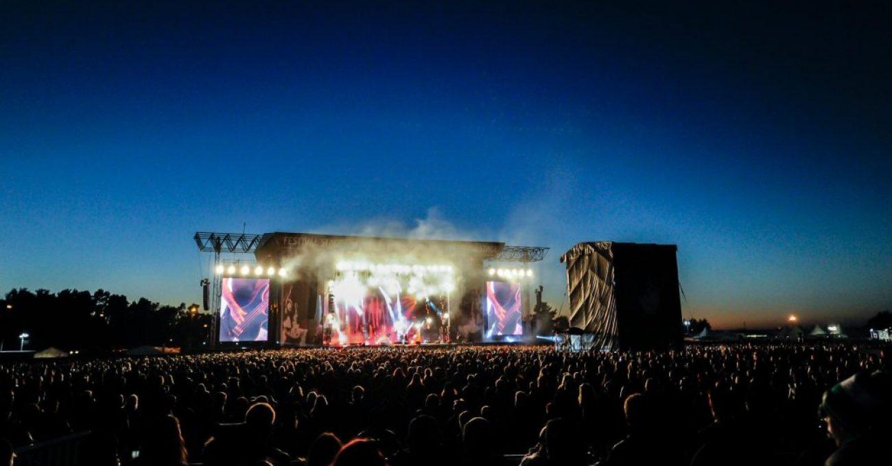 Svenska vår- och sommarfestivaler som du inte får missa!