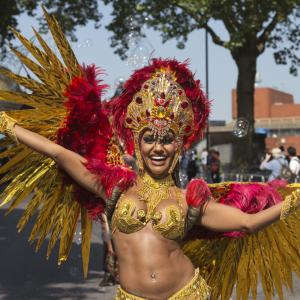 Karnevalen i Rio